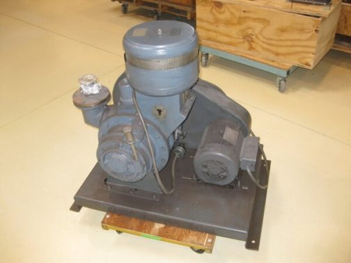 Sargent-Welch Vacuum Pump Model 1375 (AA-6150)