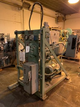 Benjamin Lassman and Sons Piston Extruder (AA-8002)