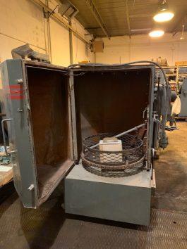 Hotsy Parts Washer Model # 290.V2 (AA-8005)