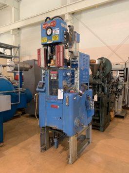 Hydramet Model HC-12  Hydraulic Powder Compacting Press (AA-8012)