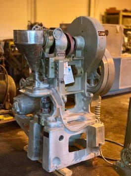 Stokes Model T (529-1), 12 Ton Mechanical Compacting Press (AA-8031)