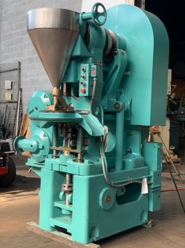 Stokes Model R-4, 20 Ton Powder Compacting Tablet Press (AA-8035)