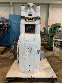 Baldwin Model 20 75 Ton Mechanical Powder Compacting Press (AA-8037)