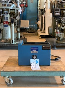 "U.S. Stoneware ""Unitized"" bench-type Model 755 RMV Jar Mill (AA-8055)"
