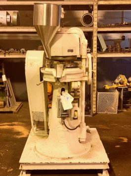 Stokes Model DS3, 15 Station Rotary Tablet Press (AA-8057)