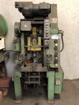 Mitchell 20 Ton capacity, Sizing Press (AA-8095)