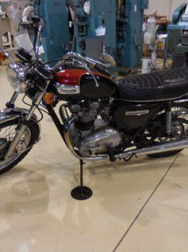 Triumph T140E Bonneville 1978 (AA-4501)