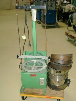 Humboldt 12″ Sieve Shaker (AA-5060)