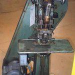 Stokes Model E (518-2) 1 1/2 Ton Powder Compacting Press (AA-5368)
