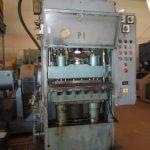 Olin (Pentronix) Model ILA/6/60, DRY BAG Iso Press (AA-5449)