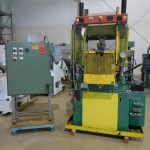 Clifton Model 31 30 Ton hydraulic press (AA-5708)