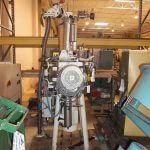 MTI Mixing Technology Inc. Model EM-50 B, 50 liter High Intensity Mixer (AA-5755)
