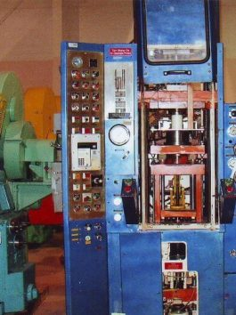 Dougherty Model Compactron II 15 ton (AA-5810)