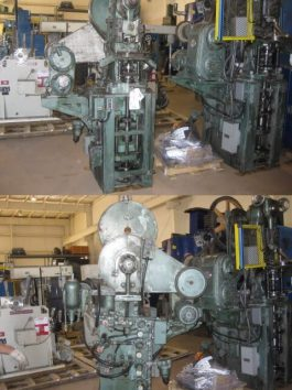 Stokes Model 578 12 Ton Powder Compacting Press (AA-5932)