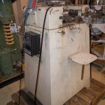 Ross Horizontal 3 Roll Mill (AA-6055)