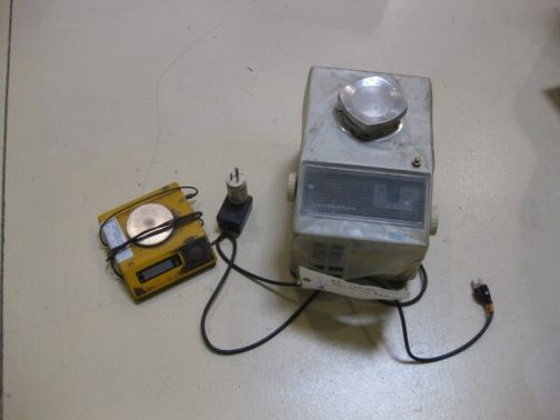 Sartorius Bench Top Lab Scale Model 2255 (AA-6147)