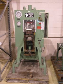 Gasbarre 5 Ton Powder Compacting Tablet Press (AA-6169)