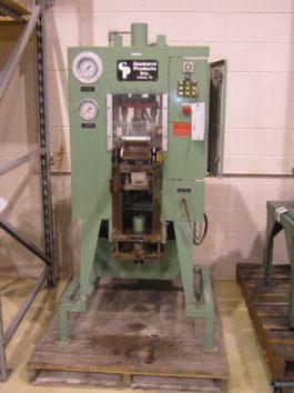 Gasbarre 5 Ton Powder Compacting Tablet Press (AA-6169)