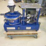 Cyclo-Tex Model KM-21, Impact Mill (AA-6192)