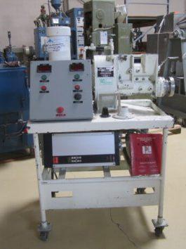 Fate-International Lab Pug Mill Type PX-3, Model CH-TJ (AA-6309)