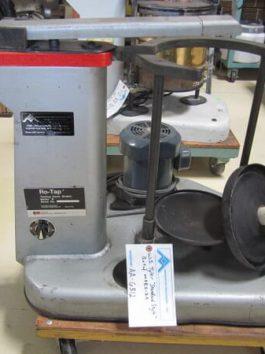 """W.S. Tyler Rotap 8″ Sieve Shaker """"Standard Style"""" (AA-6312)"""