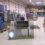 Custom Stainless Steel Ribbon Blender (AA-6314)