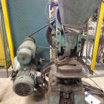 Stokes Model T 12 Ton Powder Compacting Press (AA-6359)