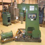 Drais Perl Mill Model PM-12.5 RL-V (AA-6361)