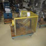 Patterson-Kelley 8 qt Twin Shell (Vee) Blender (AA-6398)