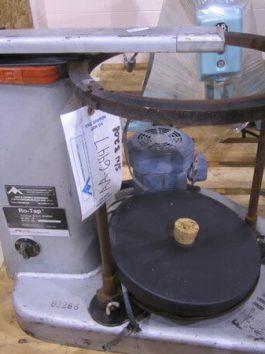 """W.S. Tyler Rotap 12″ Sieve Shaker """"Standard Style"""" (AA-6447)"""