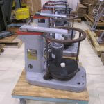 """W.S. Tyler Rotap 12"""" Sieve Shaker """"Standard Style"""" (AA-6451)"""