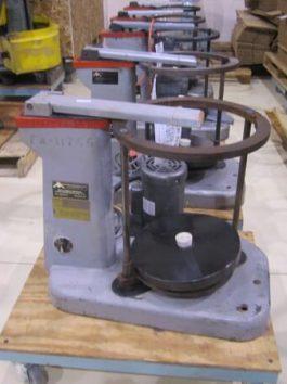"""W.S. Tyler Rotap 12″ Sieve Shaker """"Standard Style"""" (AA-6451)"""