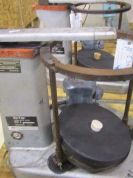 """W.S. Tyler Rotap 12″ Sieve Shaker """"Standard Style"""" (AA-6452)"""