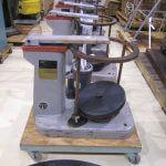 """W.S. Tyler Rotap 12"""" Sieve Shaker """"Standard Style"""" (AA-6450)"""