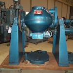 Patterson 3 cu. ft., Cone Blender / Vacuum Processor (AA-6488)