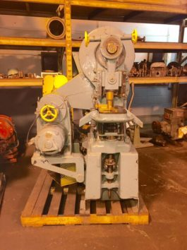 Stokes Model T-4 12 Ton Powder Compacting Press (AA-6489)