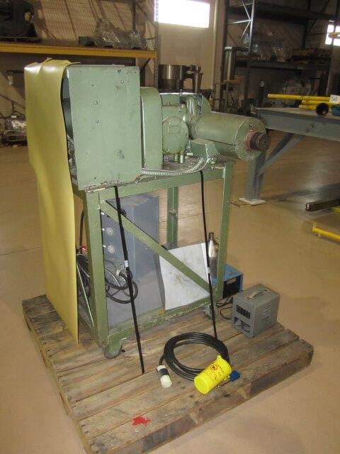 NRM Single Screw Extruder (AA-6491)
