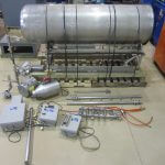Custom Rotary Dryer (AA-6509)