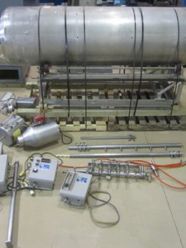 Custom Rotary Dryer (AA-6509)