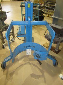 Morse Drum Dumper (AA-6545)