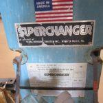 Super Charger Texas Heat Exchanger Model UX096HJ-18 (AA-6577)