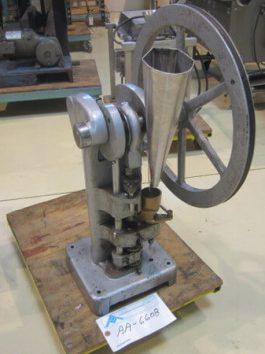 Custom Table Top Tablet Press (AA-6608)