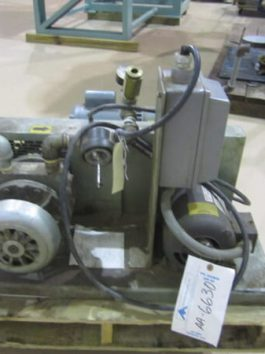 Gast Vacuum Pump (AA-6630)