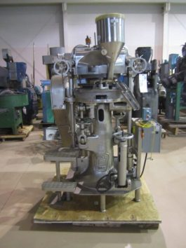 Stokes Model 513-2 / BB-2 Rotary Tablet Press (AA-6633)