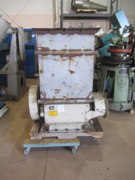 Jacobson Hammer Mill Model 1818 FNC (AA-6685)