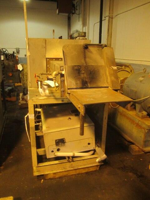 CM Pusher Furnace (AA-6705)