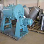 Paul O. Abbe Steel Ball Mill 17 cu. ft./125 gallons (AA-6708)