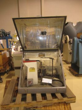 """W.S. Tyler Rotap 8″ Sieve Shaker """"Standard Style"""" (AA-6735)"""