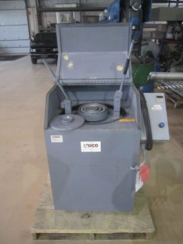 Bico Puck Mill (shatter box) (AA-6751)