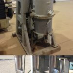 Bramley Beken Planetary Mixer (AA-6765)